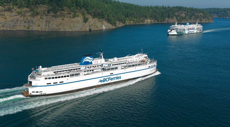 Prices going up as BC Ferries removes fuel rebates