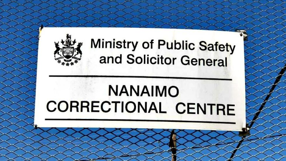 Insight from the inside, part 1/2: Nanaimo inmate opens up about criminal mindset