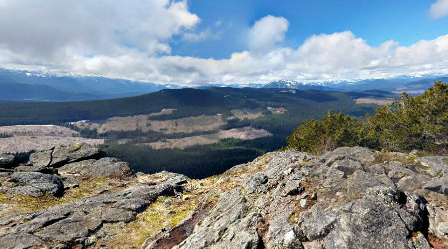 Mystery solved: blasting behind Mount Benson causes huge booms heard across Nanaimo region