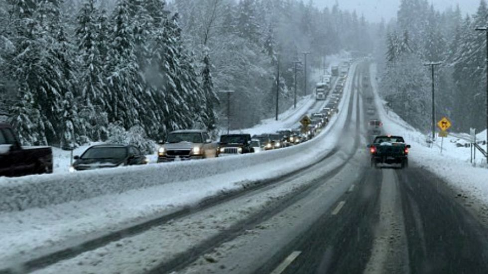 New highway maintenance contract mandates faster road clearing for mid-island region