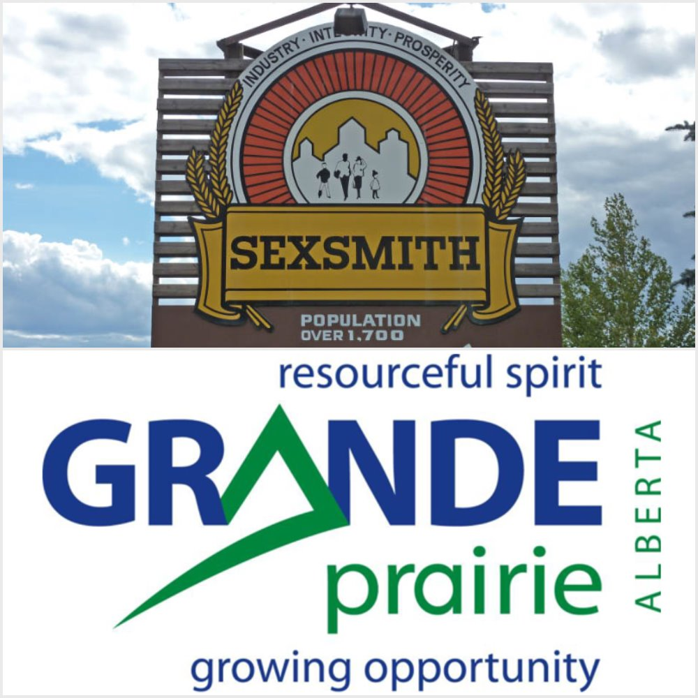 City and Sexsmith receive $100K for Intermunicipal Collaboration Framework