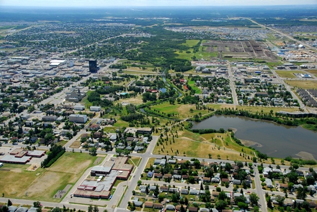 Grande Prairie city council expects high property tax increases in 2018