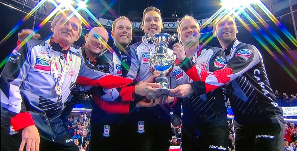 World title for Peace curlers
