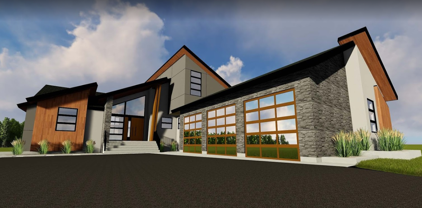 Record-setting Rotary Dream Home Lottery