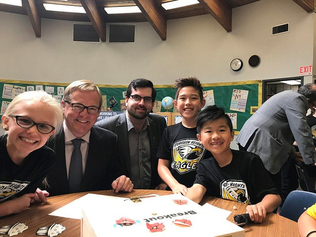 Over $4.2 million going to Peace Region schools through Classroom Investment Fund
