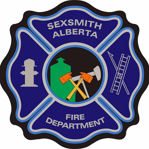 New fire hall in Sexsmith taking shape