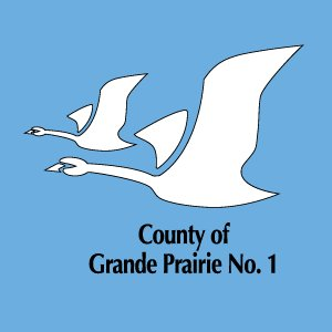 County of Grande Prairie fire advisory