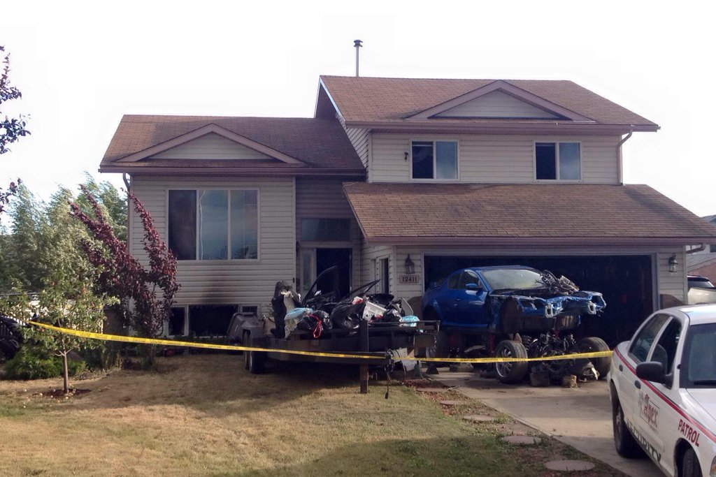 Basement fire in Crystal Ridge leads to $200,000 in damages