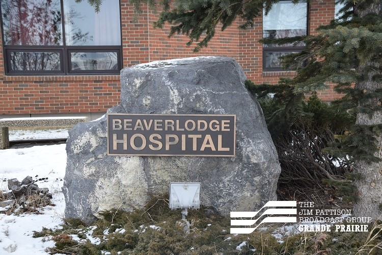 Community helping to raise money for new health facility in Beaverlodge