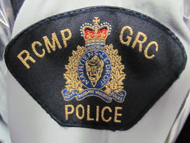 RCMP looking for help in an investigation