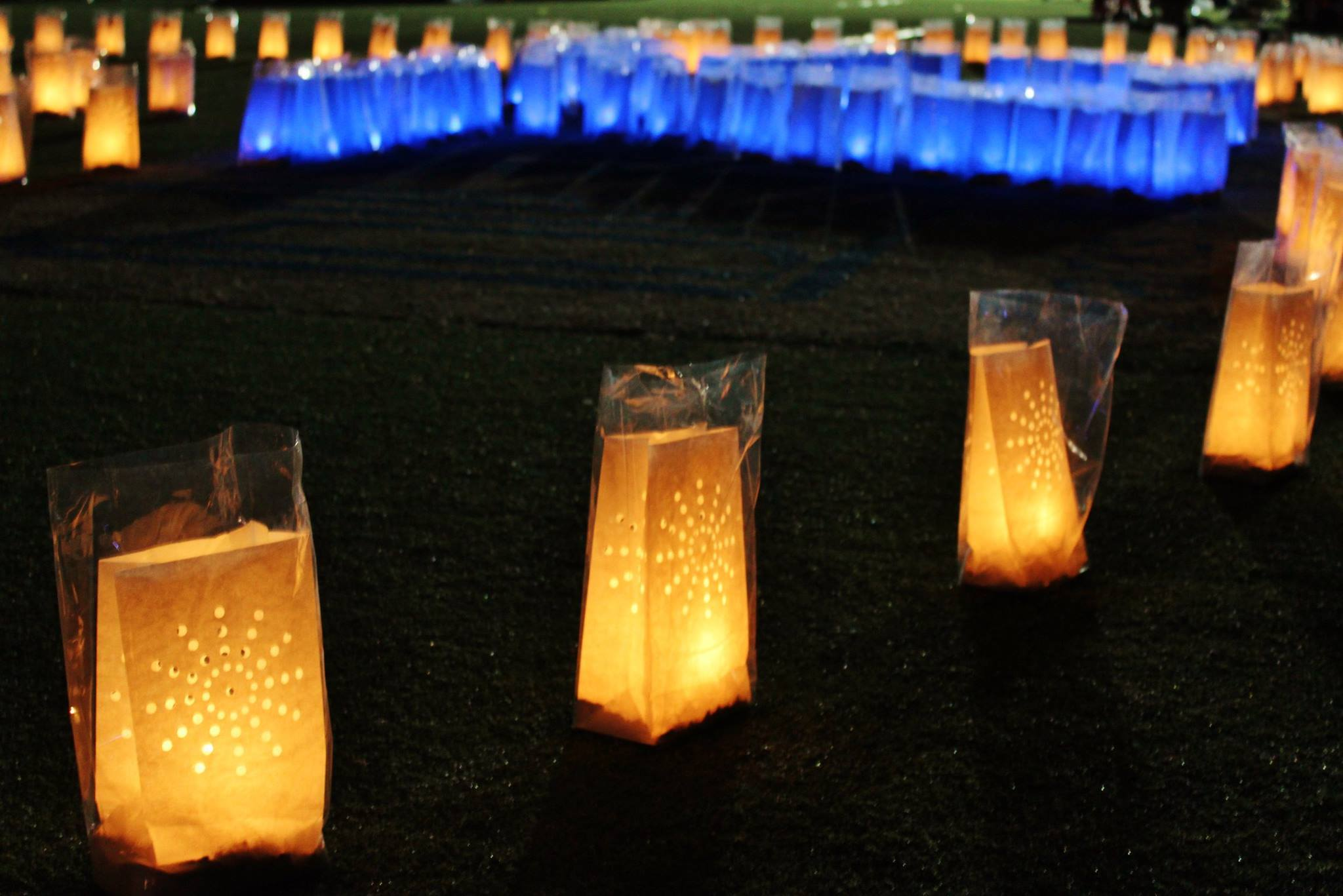 Relay for Life scaled down this year