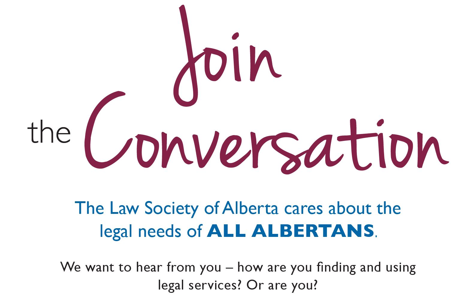 Law Society session coming to Grande Prairie