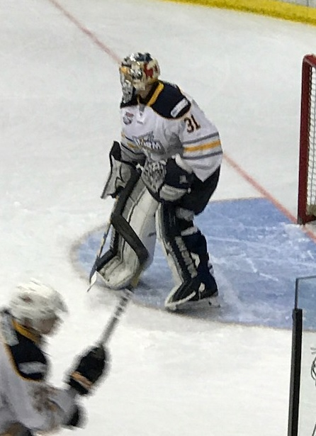 Late goal powers Storm to win