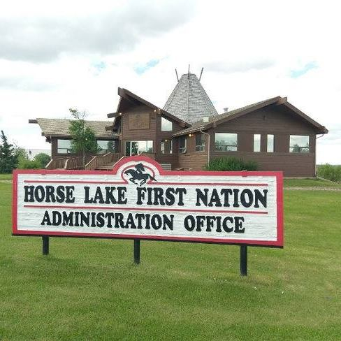 New Chief and Council elected in Horselake First Nation