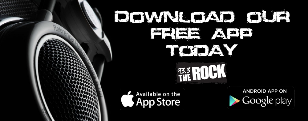 Feature: http://933therock.ca/free-app/