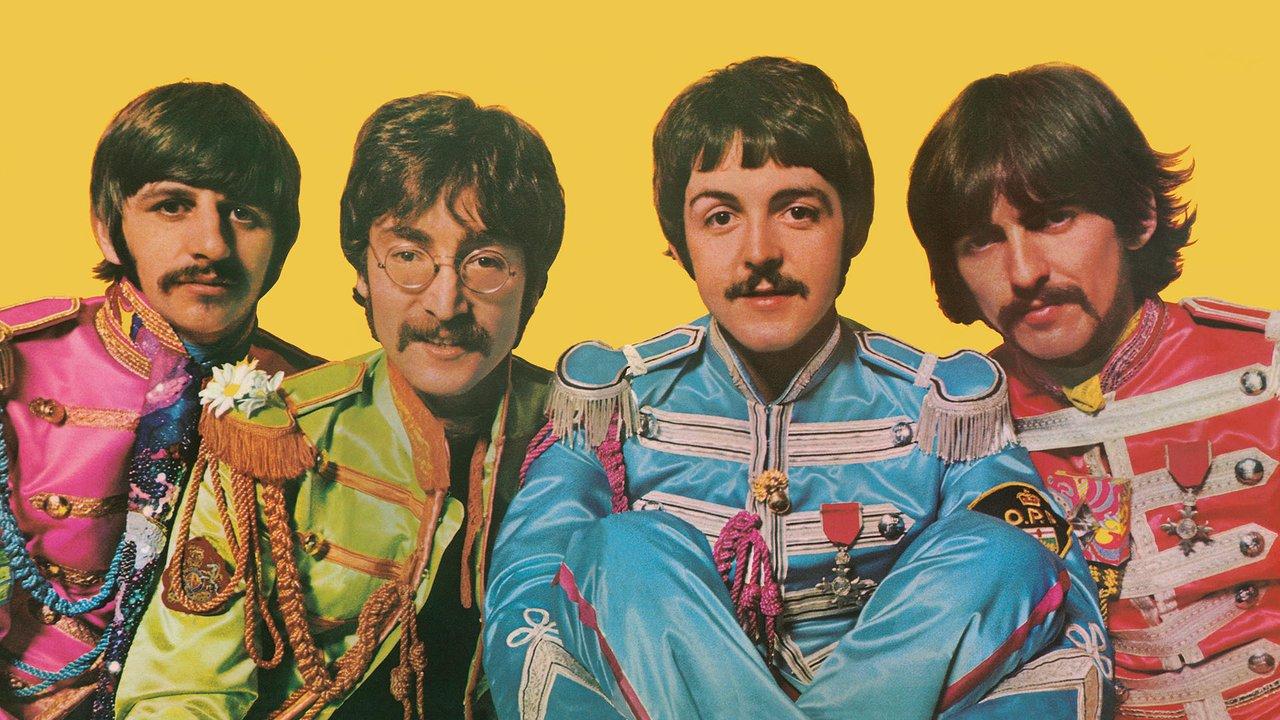 Explore Beatles' Innovative 'Penny Lane' in 'Sgt. Pepper' Doc Clip