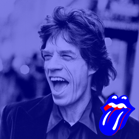 Mick Jagger is 74 Today! Here's 5 of our favourite Mick songs...