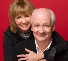 Colin Mochrie & Deb McGrath in North Van Saturday