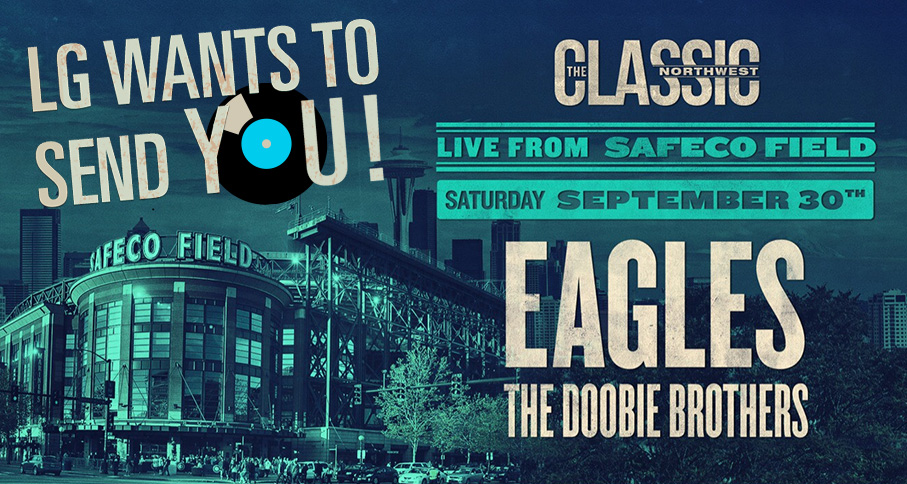 The Classic Northwest with Eagles & The Doobie Brothers