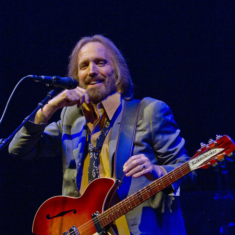 Tom Petty Has Died At 66