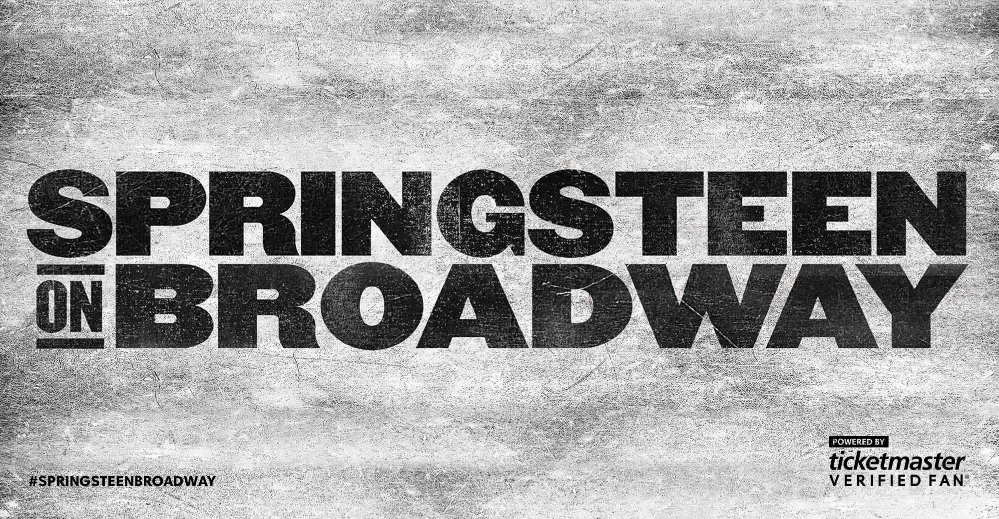 Bruce Springsteen Opens Broadway Run With Tom Petty Dedication
