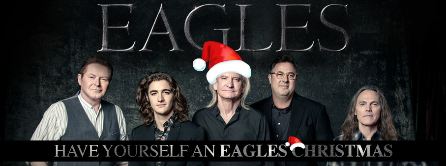 Have Yourself An Eagles Christmas