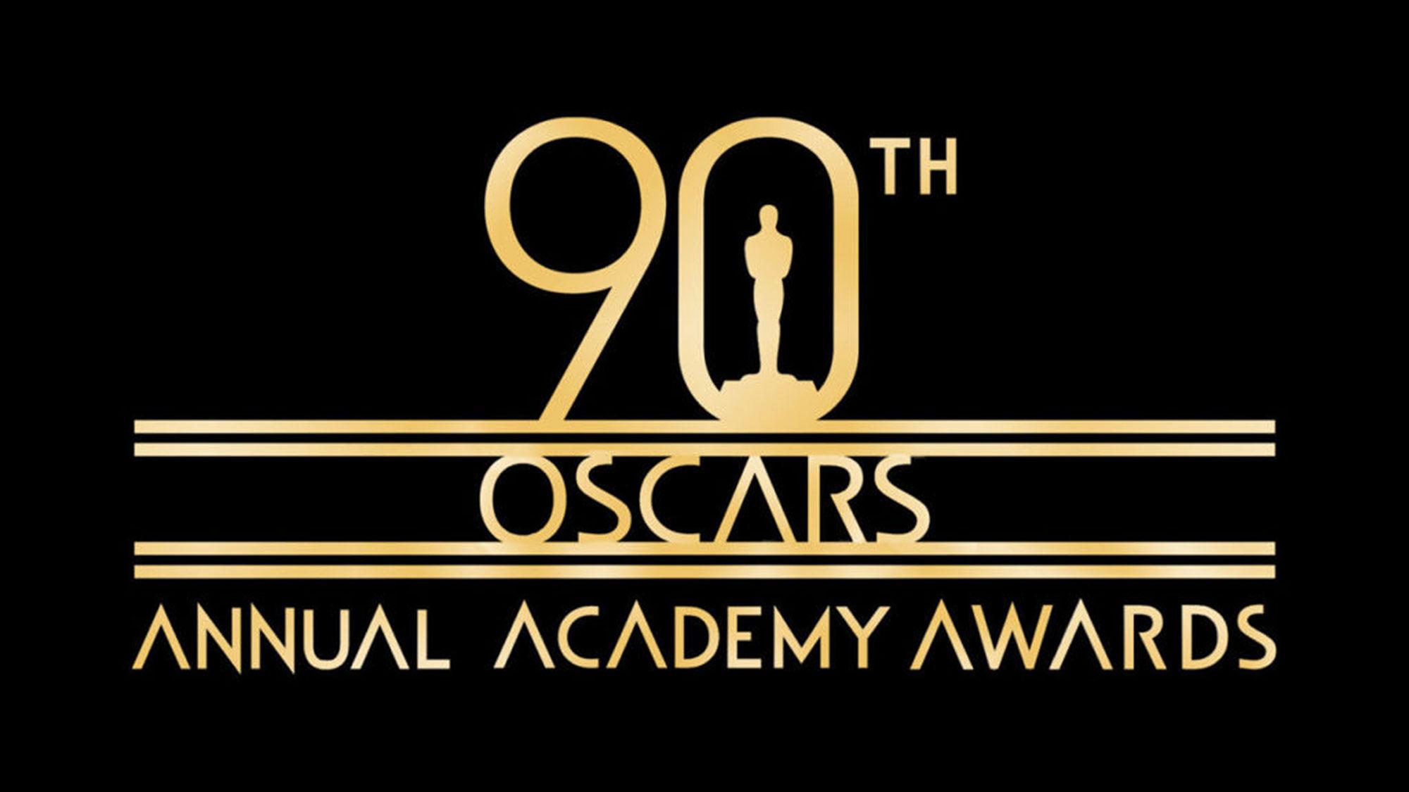 The 90th Academy Award Winners