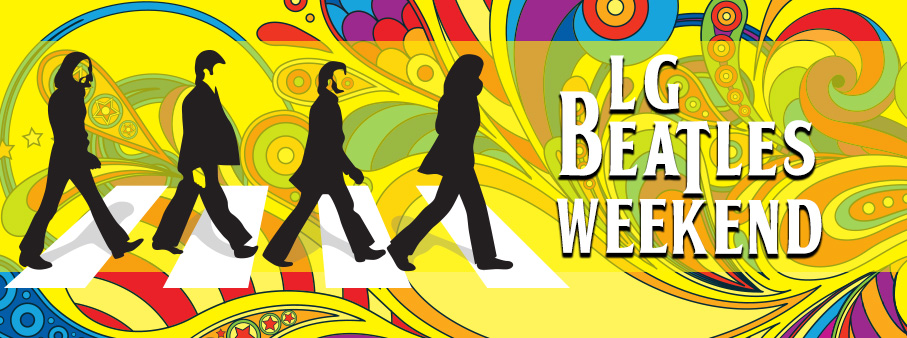 The Beatles Weekend
