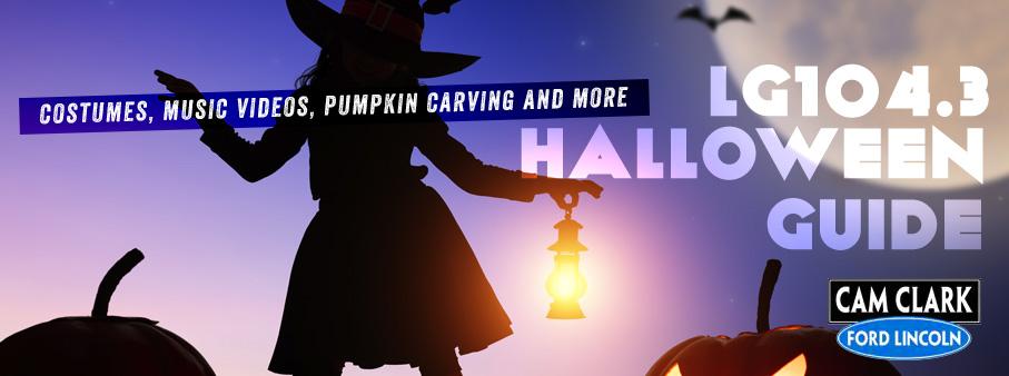 Feature: https://www.lg1043.com/halloween-guide/