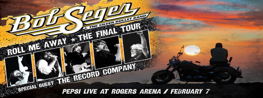 Win Tickets to Bob Seger