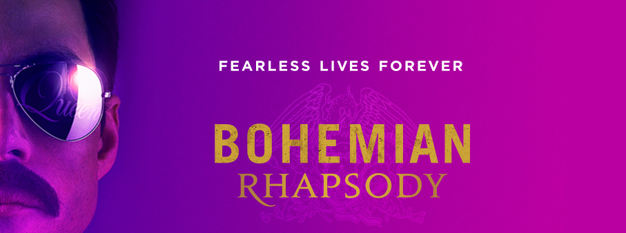 Queen's Bohemian Rhapsody Movie Review