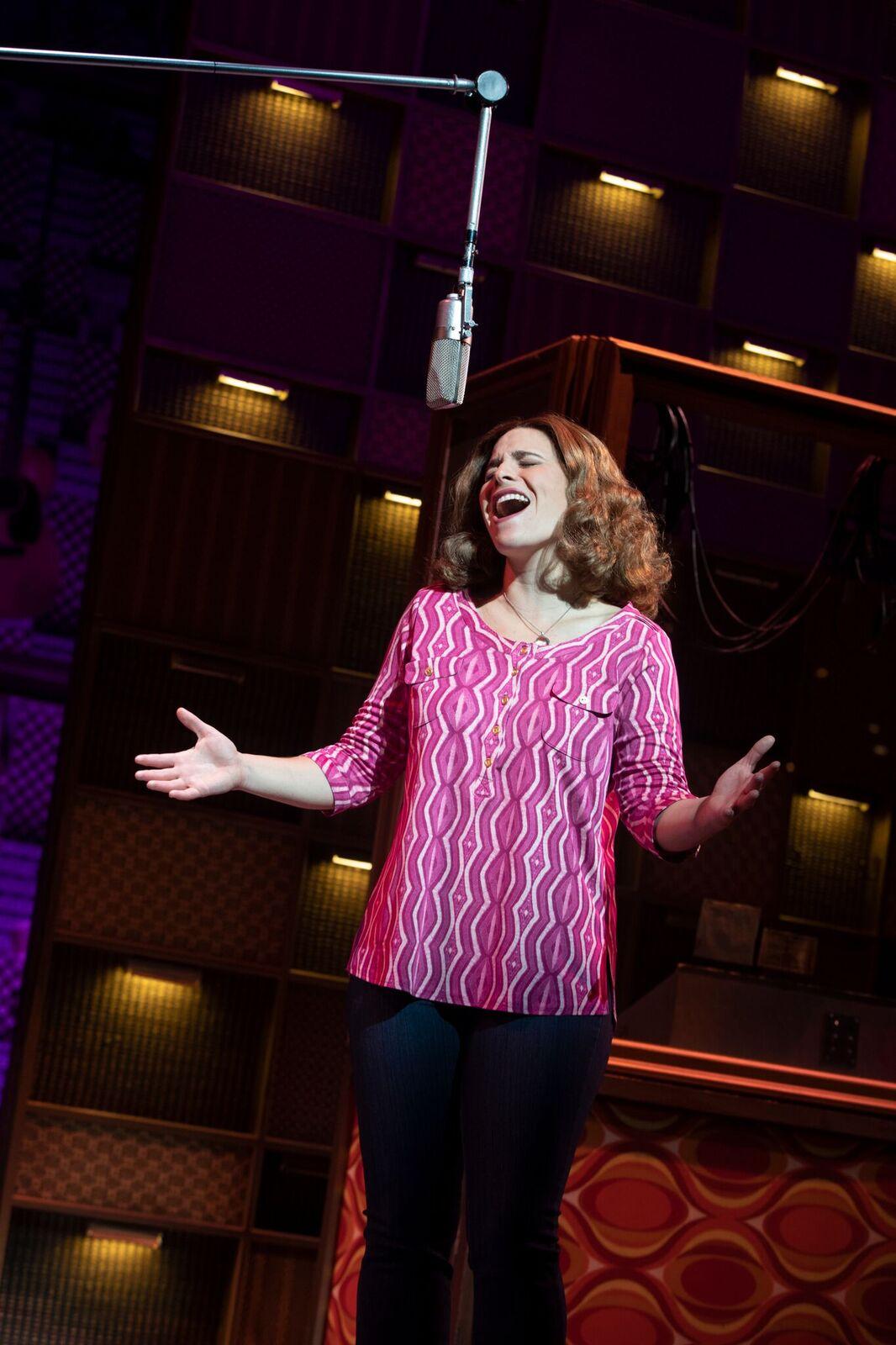 Kaylee Harwood - Beautiful, The Carol King Musical