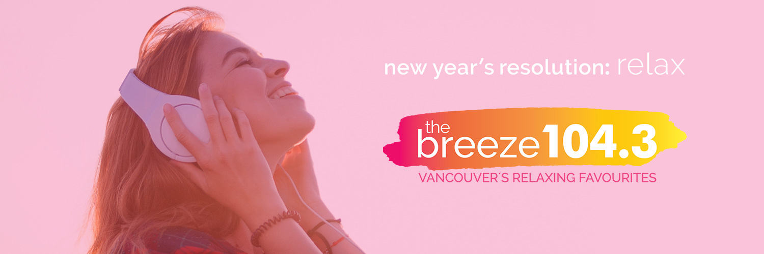 The Breeze 104.3 – Vancouver's Relaxing Favourites