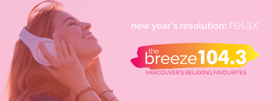 Feature: http://www.1043thebreeze.ca/the-breeze-104-3/