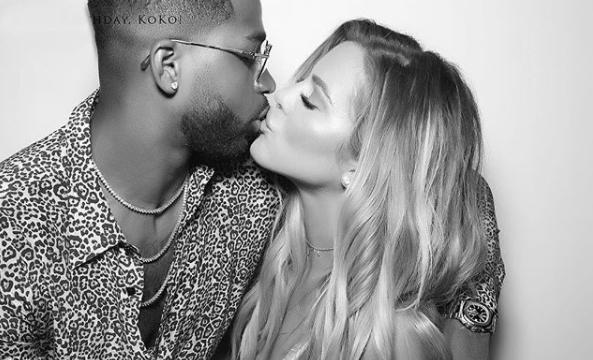 Khloé Kardashian Confirms Pregnancy