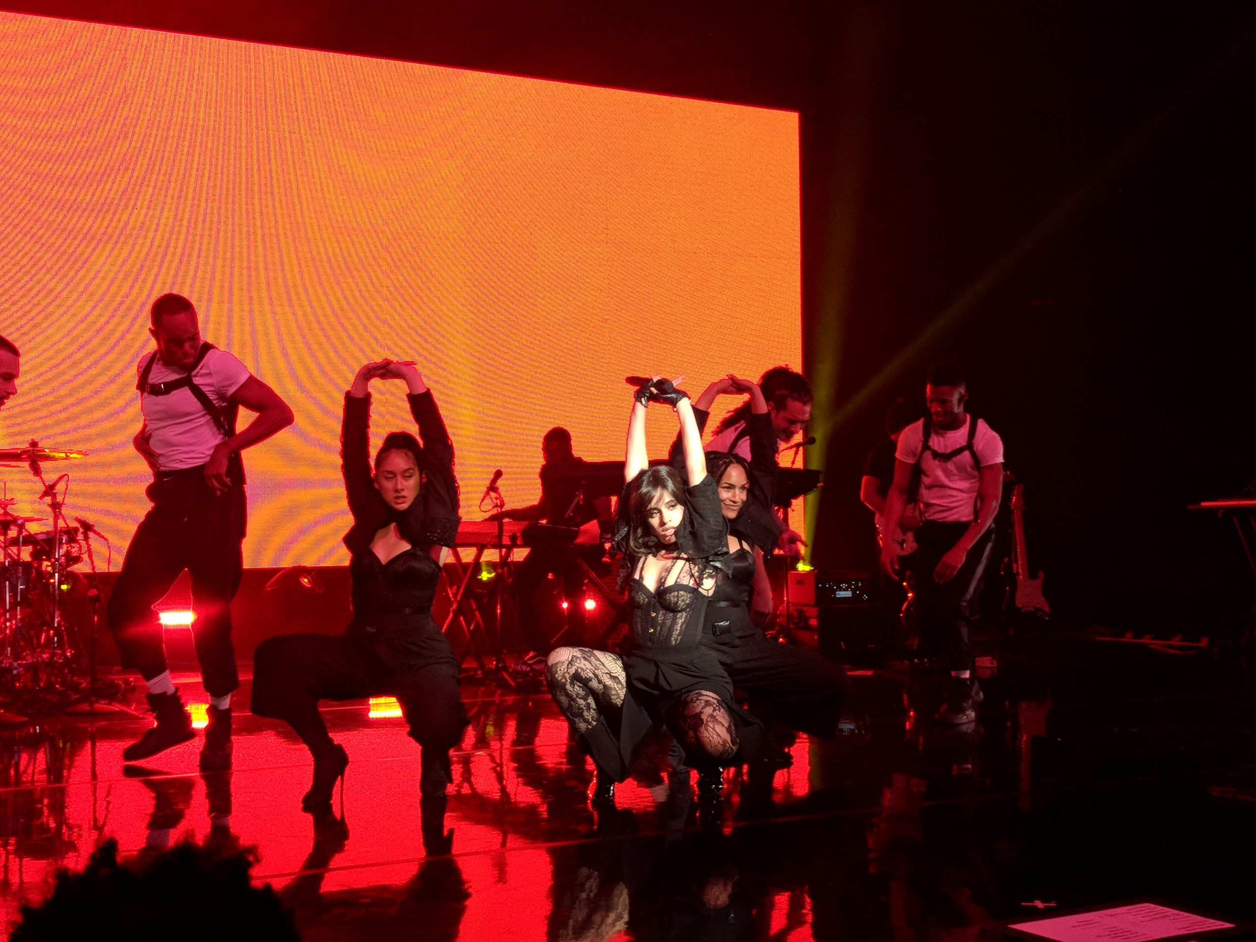 Concert Review & Photos: Camila Cabello
