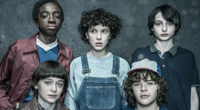 WATCH: Stranger Things Season 3 Teaser RELEASED!
