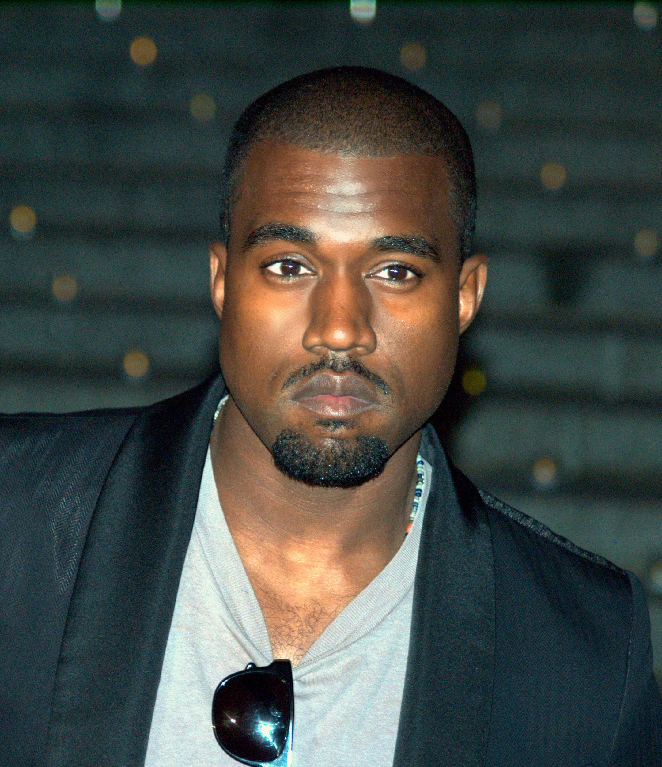 LISTEN HERE: Kanye West Released 2 New Songs Over The Weekend!