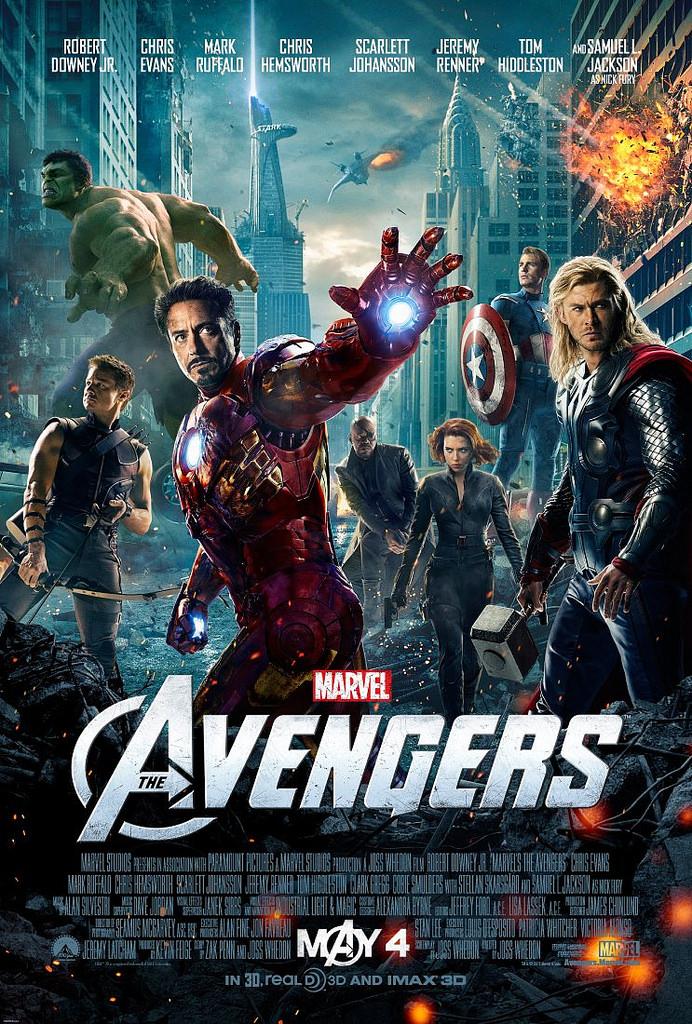 WATCH HERE: Celebrities Read Mean Tweets Avengers Edition