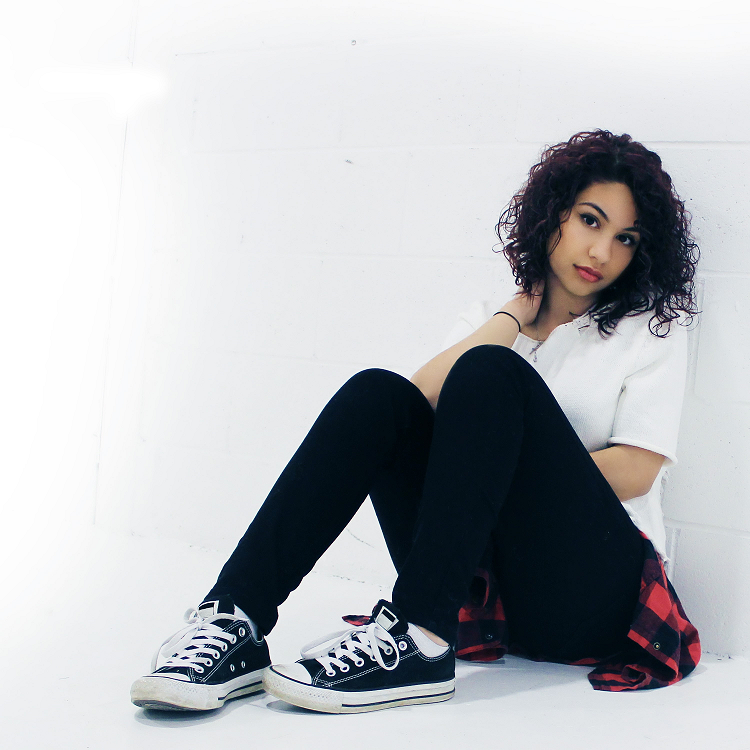 WATCH: Alessia Cara's new music video for Growing Pains