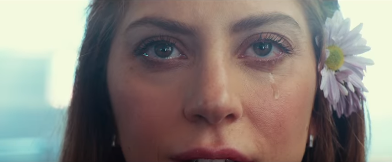 LISTEN: Lady Gaga releases clip of 'Is That Alright' from A Star Is Born soundtrack