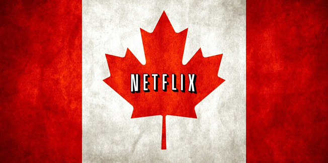 See What's Coming To Netflix Canada In November!