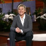 Ellen Sends Her Producer Andy Chrissy Teigen Through A Haunted