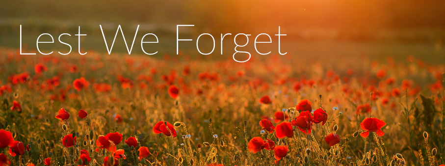 Lest We Forget – 2018 Vancouver Remembrance Day Ceremony and Parade