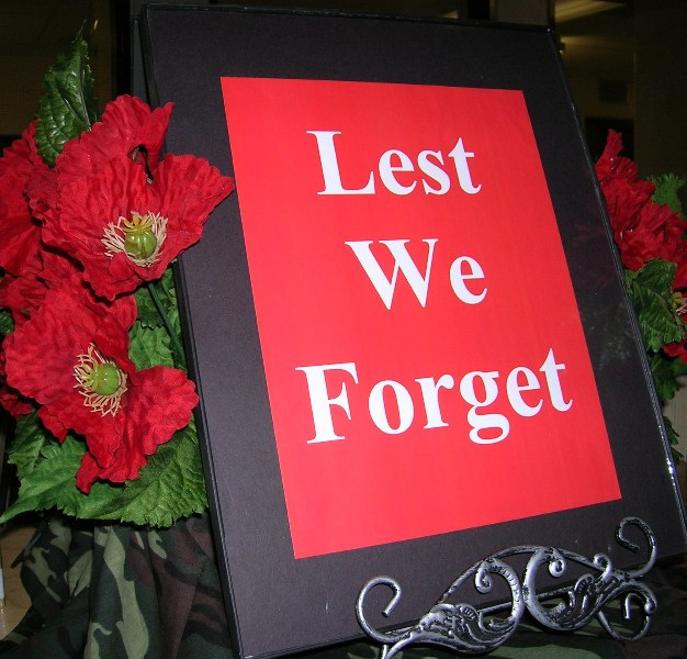 Here are all the Remembrance Day ceremonies you can attend in Metro Vancouver on Sunday