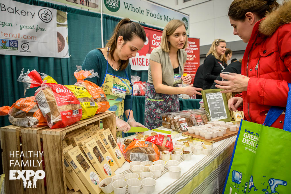 WIN: Tickets to the Healthy Family Expo!   Z95 3 - Vancouver's Best Mix
