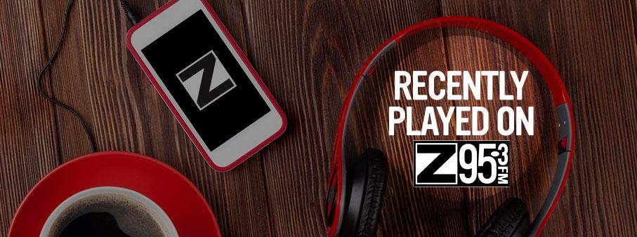 Music | Z95 3 - Vancouver's Best Mix