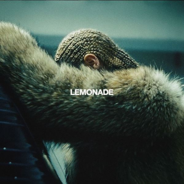 VINYL COPIES OF BEYONCE - LEMONADE ACCIDENTALLY CONTAIN SONGS FROM CANADIAN PUNK BAND ZEX