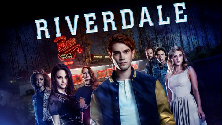 NEW RIVERDALE TRAILER IS HERE!