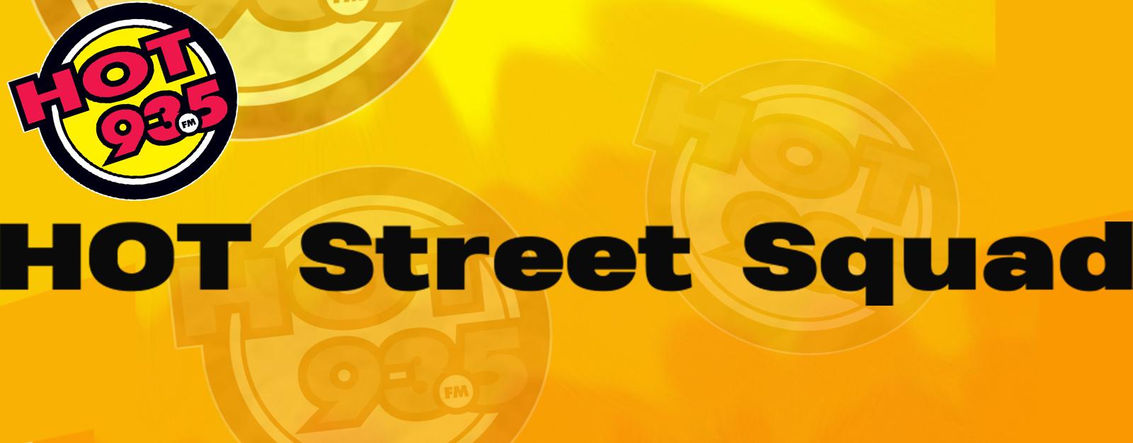 HOT Street Squad